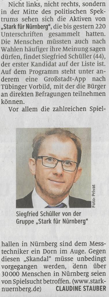 Nuernberger-Nachrichten-18-Januar-2020-Ausschnitt-Siegfried-Schüller-Stark